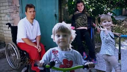 Чому в кримчан з інвалідністю відбирають дітей