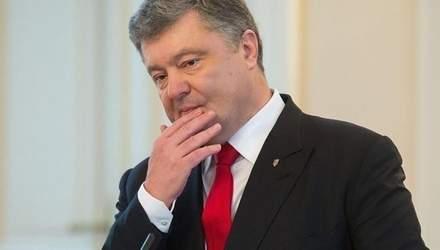Пристрасті навколо ЦВК, або Як Порошенко вдається до відвертих маніпуляцій