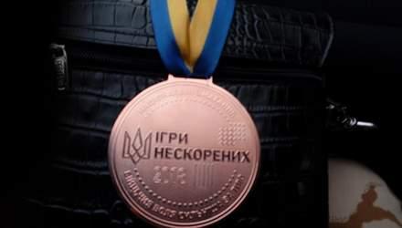 """Как украинские спортсмены готовятся к участию в """"Играх непокоренных"""": красноречивое видео"""