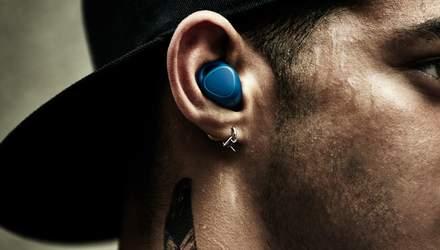 Samsung перейменує власну лінійку бездротових навушників
