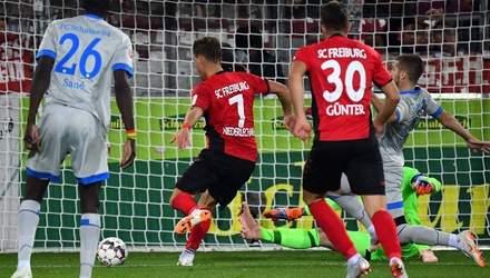 """""""Баварія"""" вперше в сезоні отримала серйозні проблеми в Бундеслізі"""