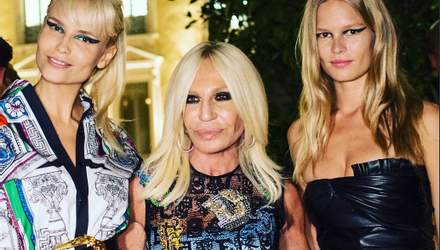 Michael Kors купили Versace за 2 мільярди доларів: цікаві подробиці