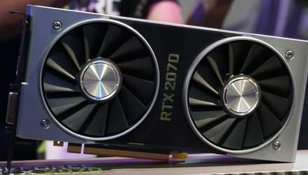 NVIDIA повідомила, коли чекати перші огляди на відеокарти GeForce RTX 2070