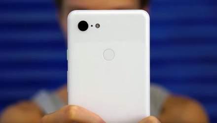 Камеры смартфонов Google Pixel 3 и Pixel 3 XL получат интересную функцию