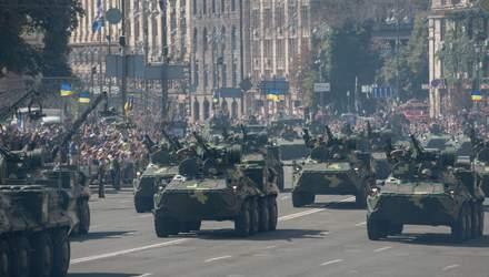 Фактор безпеки. Чи здатне українське військо стати в один ряд із збройними силами НАТО