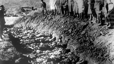 Моторошні факти про жахливу трагедію Бабиного Яру