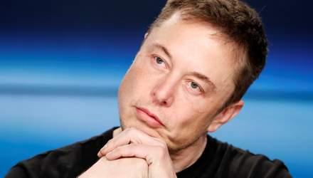 Скандал у Tesla: які наслідки за собою несе витівка Маска