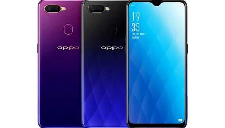 В сети появились характеристики смартфона Oppo K1