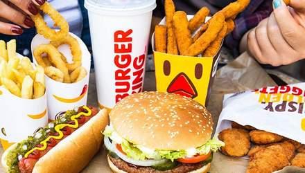 Машина не замінить людину: Burger King показав серію дотепної реклами