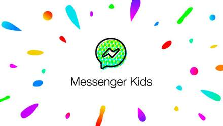 Facebook обвинили в незаконном сборе данных о детях в приложении Messenger Kids