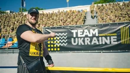 """""""Игры непокоренных"""": как украинские военные готовятся к соревнованиям в Сиднее"""