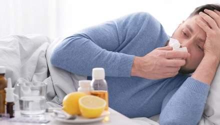 Як не можна лікувати застуду: важливі правила