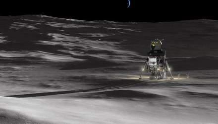 Lockheed Martin показала модуль, для відправлення людей на Місяць