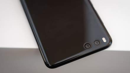 Смартфон Xiaomi Mi Note 4 отримав дату презентації