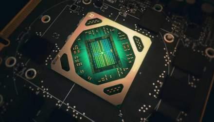 AMD представить нову відеокарту – Radeon RX 670: дата презентації