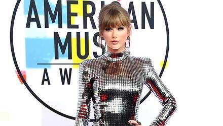 American Music Awards 2018: победители престижной премии