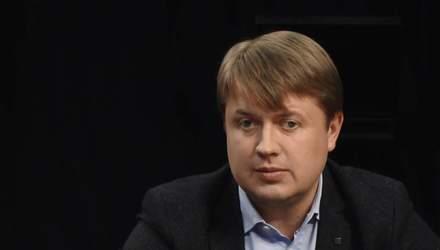 """Експерт пояснив, як схема """"Роттердам+"""" збагачує Ахметова та грабує українців"""