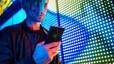 Razer представила ігровий смартфон Razer Phone 2: характеристики та ціна