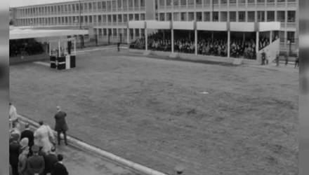 Почему штаб-квартиру НАТО приходилось менять: малоизвестные факты