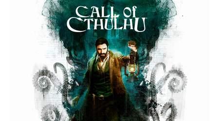 Системні вимоги до гри Call of Cthulhu опублікували в мережі