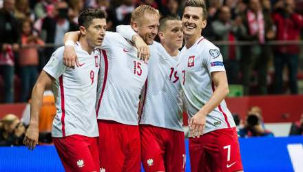 Польща – Італія: де дивитися онлайн матч Ліги націй