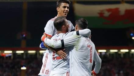 Іспанія – Англія: де дивитися онлайн матч Ліги націй