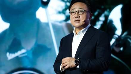 Телефон с функционалом планшета: у Samsung рассказали детали о складном смартфоне