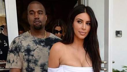 Что больше всего раздражает Ким Кардашян в ее муже: неожиданное признание звезды