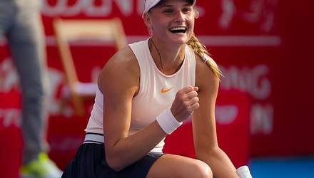 Українка Ястремська зробила неймовірний ривок у рейтингу WTA