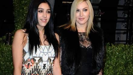 """""""Доньки – наше майбутнє"""": Мадонна зворушливо привітала Лурдес з днем народження"""
