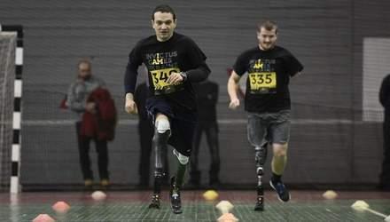 """""""Инвалидность – не приговор"""": украинские воины отправляются на международные соревнования"""