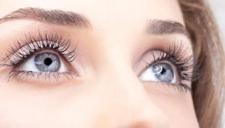 Почему возникает синдром сухого глаза