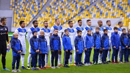 Клуб УПЛ перевірив своїх футболістів на детекторі брехні