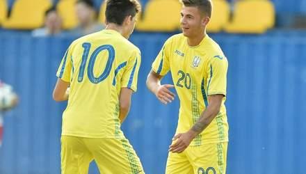 Збірна України вийшла в еліт-раунд Євро-2019 з першого місця
