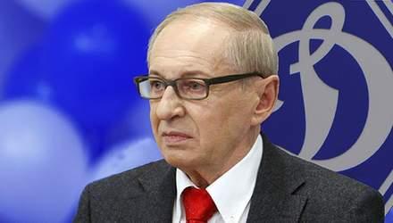 Матч Україна – Чехія розпочнеться з хвилини мовчання на пам'ять Олега Базилевича