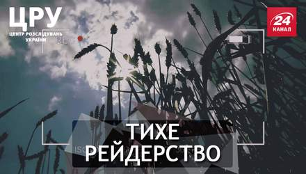 Рейдерство по-новому: як по-тихому захопили агропідприємство на Дніпропетровщині