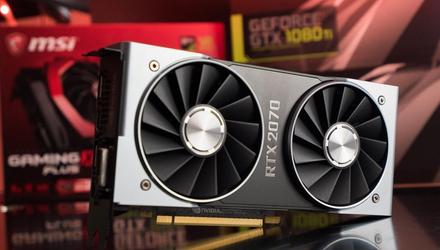 Первые обзоры видеокарт NVIDIA GeForce RTX 2070 опубликовали в сети