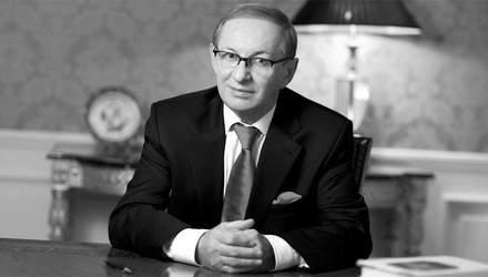 Помер Олег Базилевич: коли і де відбудеться похорон