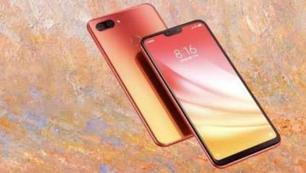Смартфон Xiaomi Mi 8 Lite официально представили в Украине: характеристики и цена