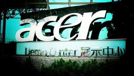 Acer влаштовує в Дніпрі грандіозний захід для геймерів