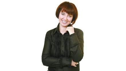 Роксолана Богуцька – українська дизайнерка зі світовим визнанням