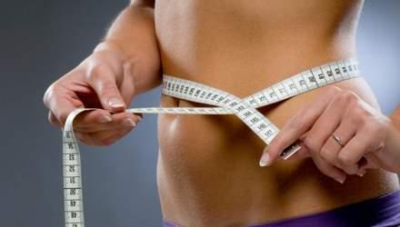 Что такое дефицит калорий и как его применять