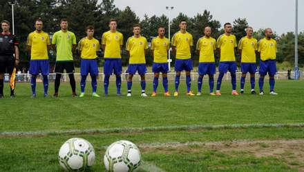 Українських футболістів пожиттєво дискваліфікували