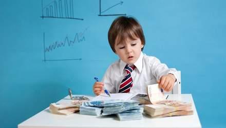Какие дети чаще достигают успеха