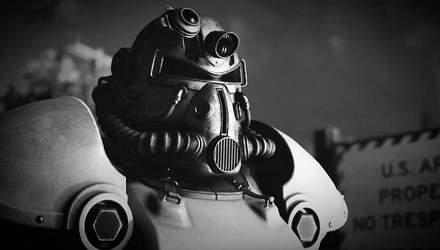 Студія Bethesda відзначилась дивним рішенням стосовно гри Fallout 76