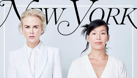 Год секс-скандала: именитое издание выпустило спецвыпуск с женщинами-активистками