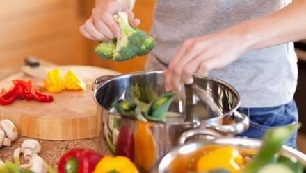 10 правил харчування восени від дієтолога