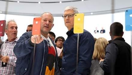 Коли найбюджетніший із нових iPhone з'явиться в Україні