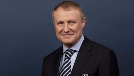 Григорій Суркіс може стати власником російського футбольного клубу ЦСКА