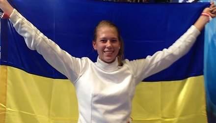 На Юнацькій Олімпіаді-2018 представники України здобули 23 медалі